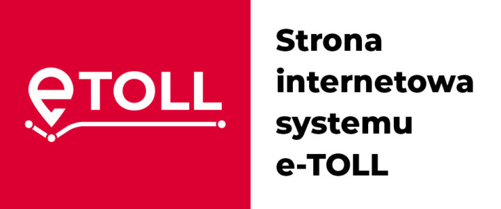 Wystartowała strona internetowa systemu e-TOLL.