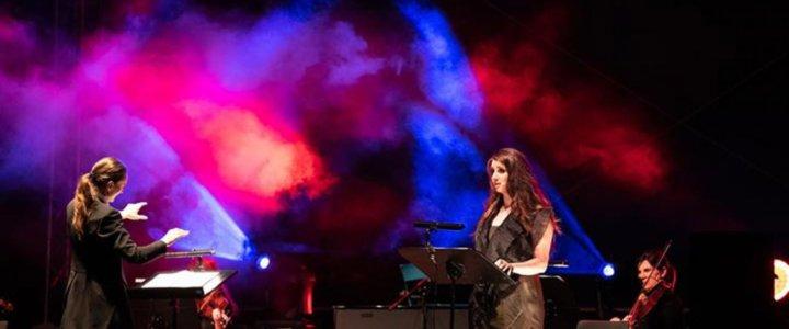 Po długiej przerwie i spotkaniach z Widzami jedynie online Opera na Zamku w Szczecinie wraca do gry z udziałem widowni!