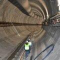 W Świnoujściu jest już 419 metrów tunelu.