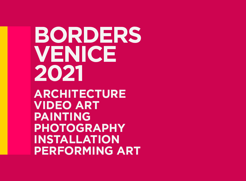 Dorota Kamińska mieszkanka wyspy Wolin i dwie inne Polki znalazły się wśród 70 artystów z całego świata, których dzieła można zobaczyć na międzynarodowej wystawie Borders Art Fair Venice 2021 podczas 17 Biennale w Wenecji. ITSLIQUID Group , z Venice Events i ACIT Venice – Włosko-Niemieckim Stowarzyszeniem Kulturalnym, z dumą ogłasza otwarcie BODIES+CITIES SKIN , pierwszą nominację BORDERS – Międzynarodowych Targów Sztuki w Wenecji , które odbędą się w Wenecji , w Palazzo Albrizzi-Capello od 15 czerwca do 04 lipca 2021 oraz w THE ROOM Przestrzeń Sztuki Współczesnej od 14 czerwca do 04 lipca 2021 i innych prestiżowych miejscach i budynkach historycznych podczas 17. Biennale w Wenecji. Palazzo Albrizzi-Capello Rima Al-Juburi . Austria/Irak   Matylda Berry . Niemcy   Helio Boechat Serodio . Brazylia/Niemcy   Alessandro Cemolin . Niemcy   Lynn Creighton . Stany Zjednoczone   Wiktora Cuzmenco . Republika Mołdawii   Evangelia Danadaki . Grecja   Maria Del Valle Dellacasagrande . Włochy   Rhonda Donovan . Stany Zjednoczone   Toma Dugdale'a . Stany Zjednoczone   Ani Freindorf . Polska   Piotra Frigo . Austria   Christina Haupts . Niemcy   Tamás Kacsák . Węgry   Dorota Kamińska. Polska   Prowokatorka D'Oro Kerstin Köglmeier . Niemcy   Sylwia Kester . Niemcy   Aomi Kikuchi . Japonia   Elia Kleiber . Francja   Agnieszka Kopczyńska Kardas . Polska   Michael Kopplstätter . Austria   Alina Kostrichenko . Rosja   Julia Kruse . Szwajcaria   Una Marzorati (unamarz) . Włochy/Wielka Brytania   Melli Muller . Niemcy   Ariadna Novicov . Włochy   Offgrid . Liban   Raffaela Pederiva . Włochy   Mariusa Seidlitza . Niemcy   Violetta Sevostianova. Rosja   Sarah Smith . Wielka Brytania   Olesia Smolkowa . Rosja   Jirachai Tangkijngamwong . Tajlandia   Serina Tara . Turcja   Świątynia Pauli . Francja   Hrachja Wardanjan . Armenia   Micaela Vivero . Ekwador   Gan Yi . Chiny   Hui Zhang . Chiny THE ROOM Jürgen Barnickel . Niemcy   Franciszka Becher . Niemcy   Roberto Cami . Włochy   Nathanaela Co