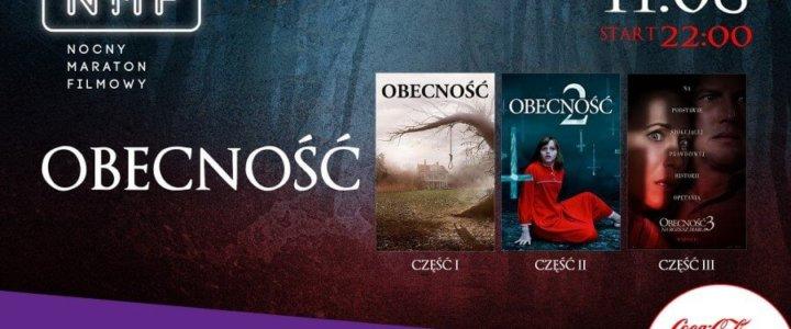 """""""Godzilla vs Kong"""" i """"Ciche miejsce 2"""" premierowo w Cinema3D oraz NMF: Maraton Obecność!"""