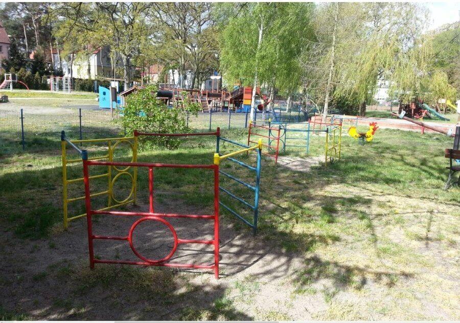 """Świnoujście. """"Fantazja"""" na Warszowie. Kolejne inwestycje w przedszkolu przy ulicy Sosnowej."""