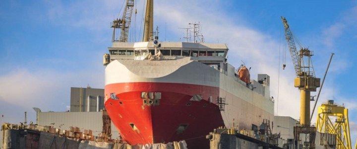 Świnoujście. Stanowisko Zachodniopomorskiego Zespołu Parlamentarnego w sprawie sytuacji w Morskiej Stoczni Remontowej Gryfia SA.