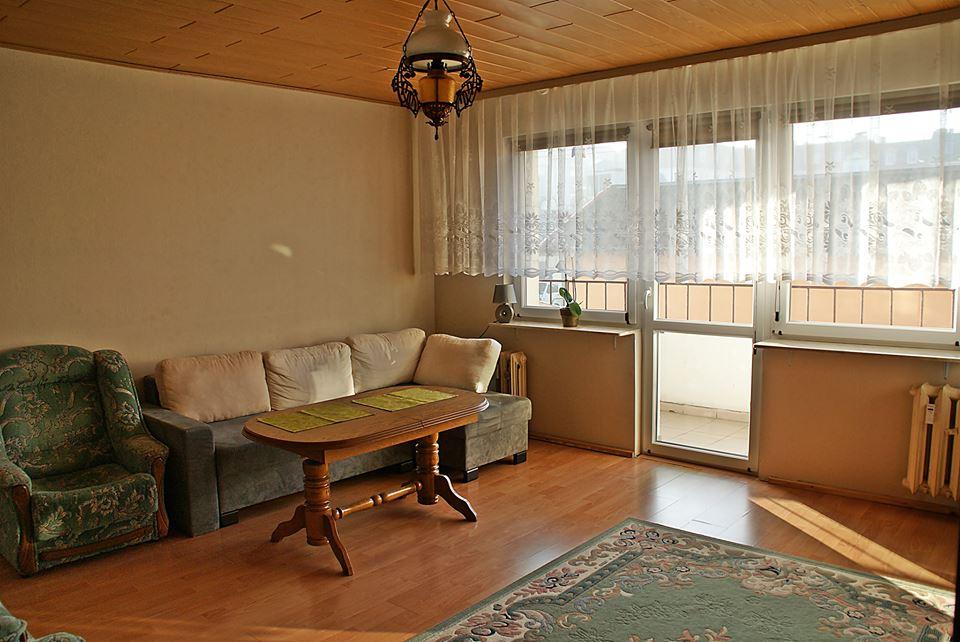 mieszkanie 4 pokojowe