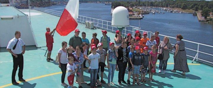 Kresowe wakacje z rejsem do Ystad