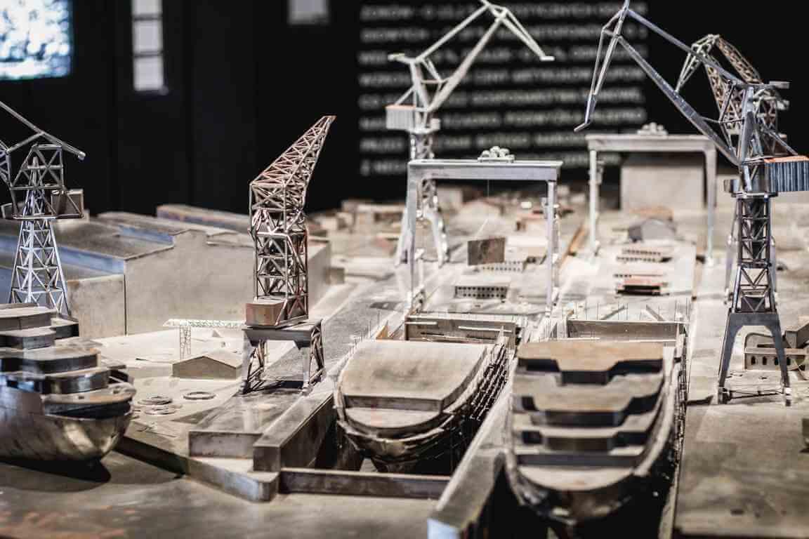 Muzeum Narodowe w Szczecinie: wydarzenia od 14 do 20 stycznia 2019