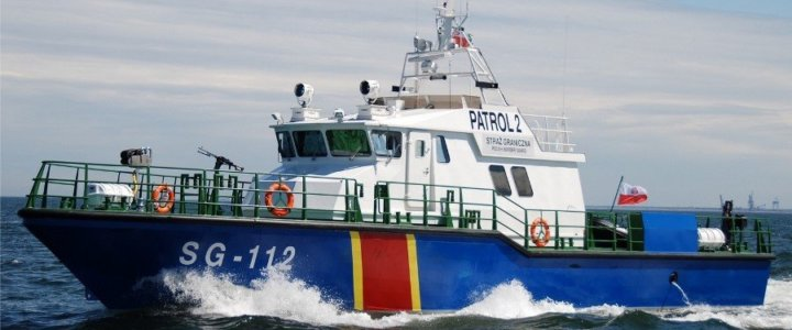 Przepełnione jednostki na Bałtyku musiały powrócić do portów.