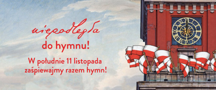 Narodowe Święto Niepodległości.
