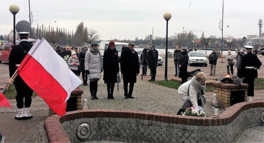 """W poniedziałek 26 rocznica zatonięcia mf """"Jan Heweliusz"""""""