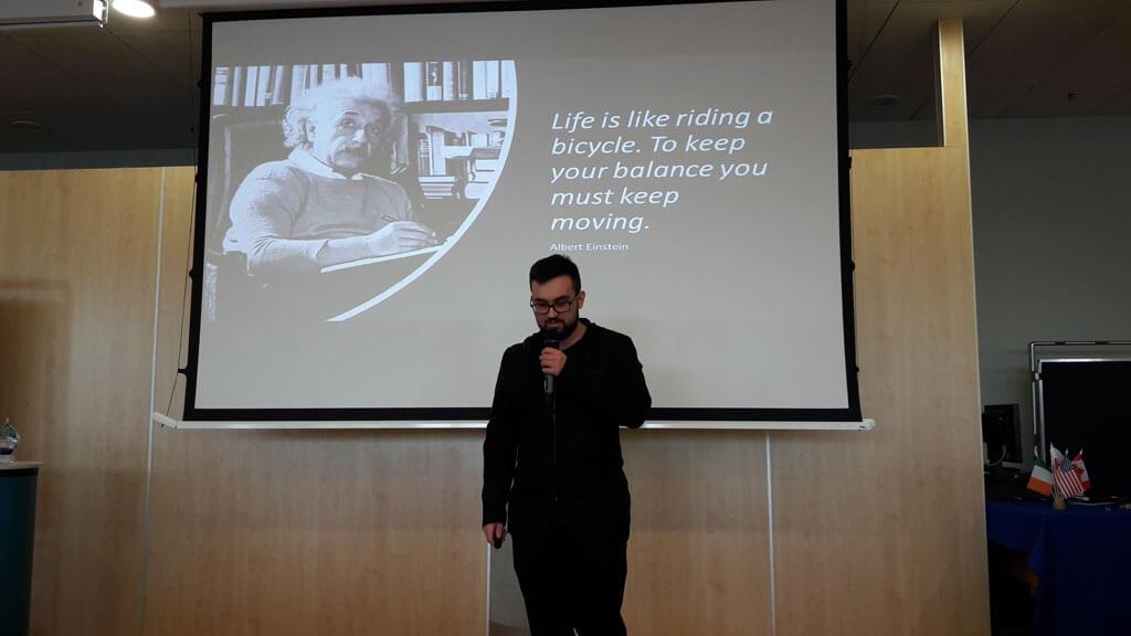 Sukces studentów Akademii Morskiej w Szczecinie.