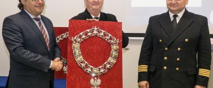 Willowa 2 – nowa siedziba Wydziału Mechanicznego Akademii Morskiej w Szczecinie.
