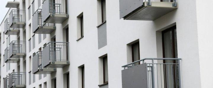 Świnoujście. Lokale mieszkalne dla osób opuszczających rodziny zastępcze i placówki - opiekuńczo wychowawcze.
