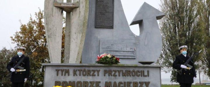 102. Rocznica Odzyskania Niepodległości.