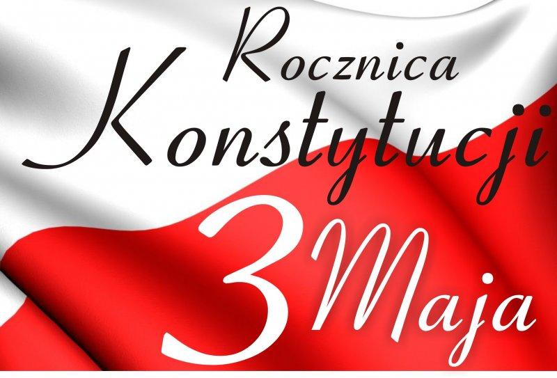 Prezydent Miasta Świnoujście Janusz Żmurkiewicz zaprasza na uroczyste obchody Święta Narodowego Trzeciego Maja