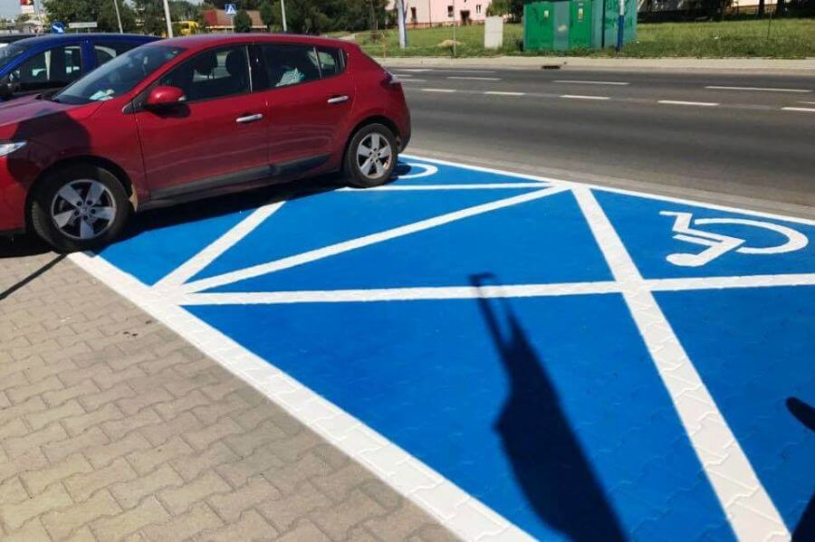 śWINOUJŚCIE. 500 zł za parkowanie