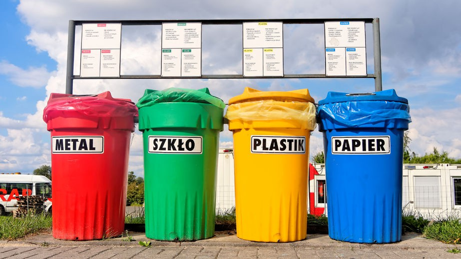 Świnoujście. Punkt zbiórki odpadów. Zobacz co i kiedy można oddać do PSZOK