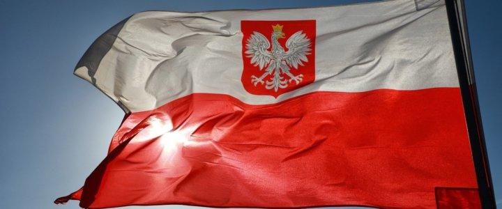 Świnoujście. Dzień Flagi RP i Święto Konstytucji 3 Maja.