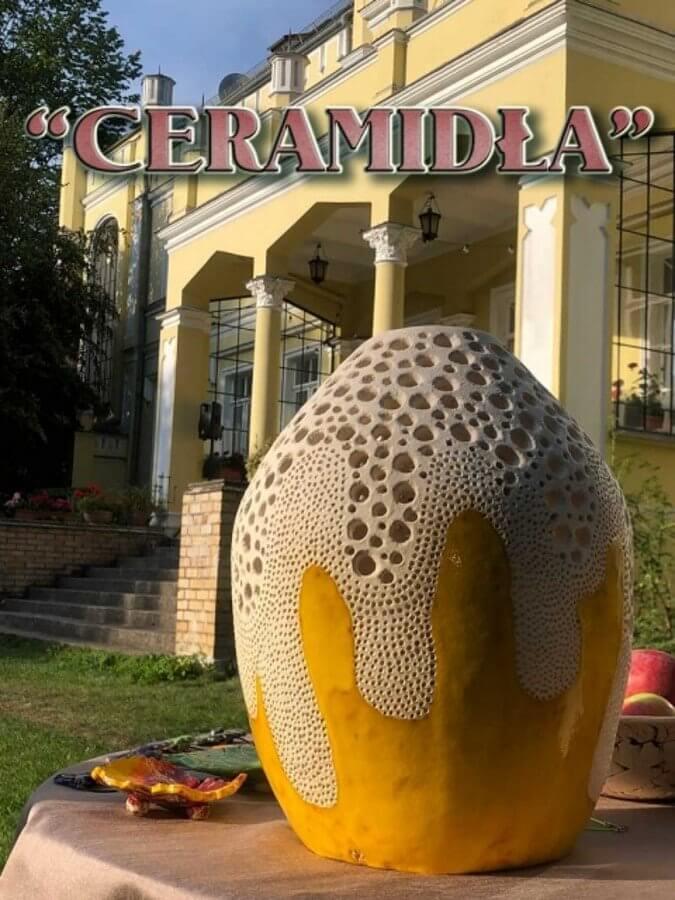 Gryfice. Zapraszamy do udziału w zajęciach ceramicznych Grażyny Ciepłowskiej.