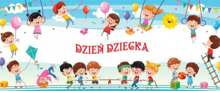 Dzień Dziecka z Gryfickim Domem Kultury - zapraszamy wystawców.