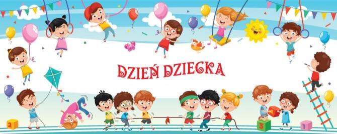 Dzień Dziecka z Gryfickim Domem Kultury – zapraszamy wystawców