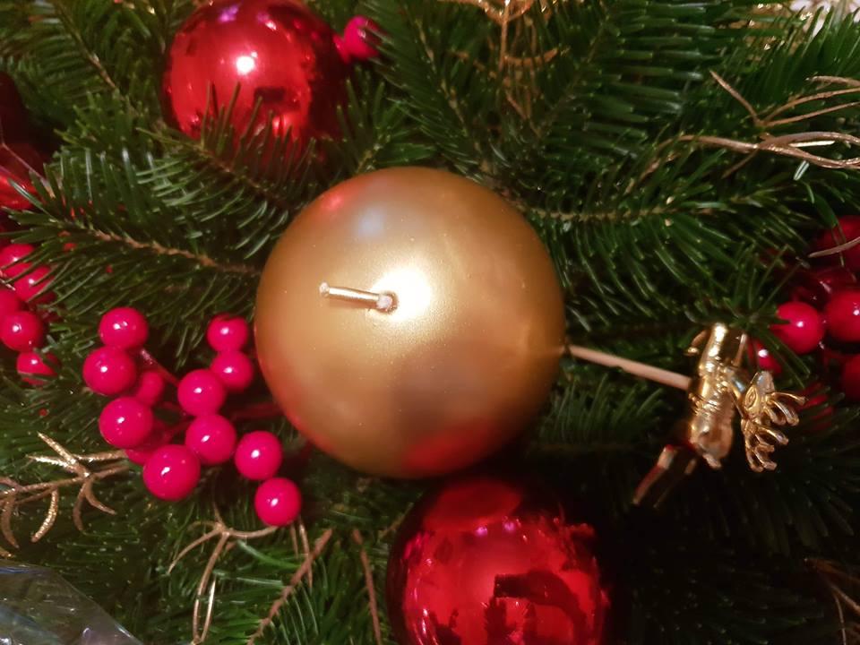 Na te nadchodzące Święta