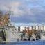 Świnoujście. 102. rocznica utworzenia Marynarki Wojennej.