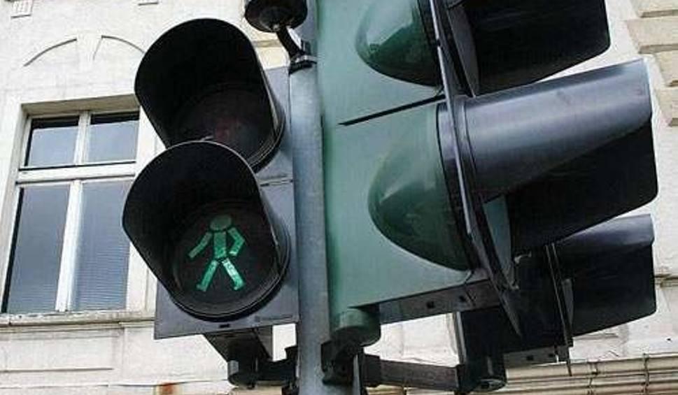 Policjanci ustalili sprawce uszkodzenia sygnalizatorów świetlnych