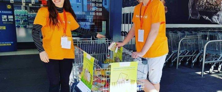 Międzyzdroje. Młodzi wolontariusze są przykładem pozytywnego działania