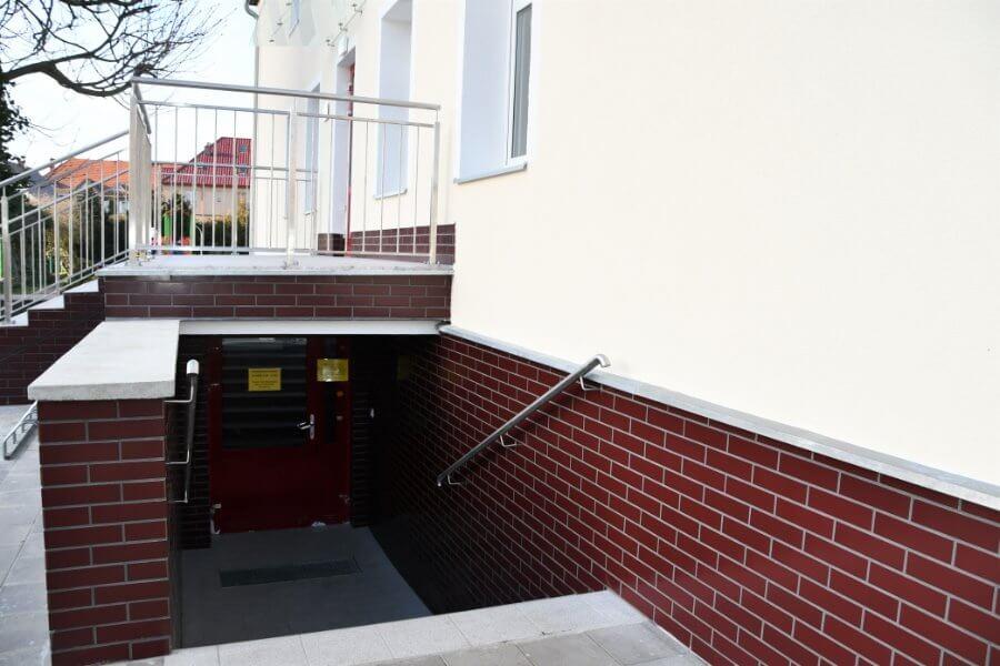 Świnoujście. Przedszkole nr 1. Panele fotowoltaiczne będą ogrzewały wodę.