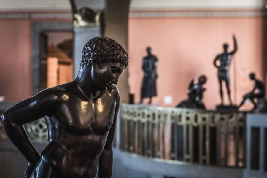 Dzieje się w Muzeum Narodowym w Szczecinie