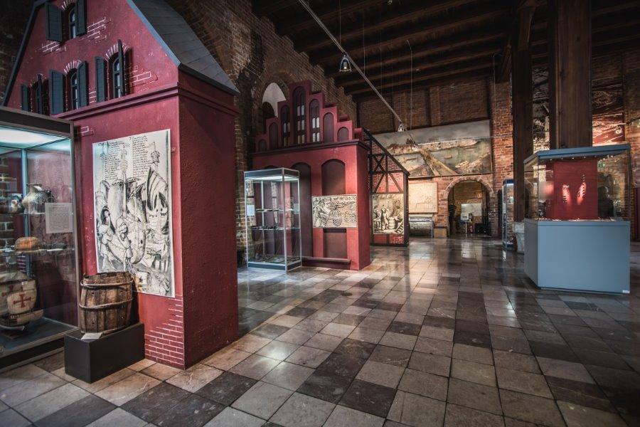 Muzeum Narodowe w Szczecinie: kalendarium 7-12 maja 2018