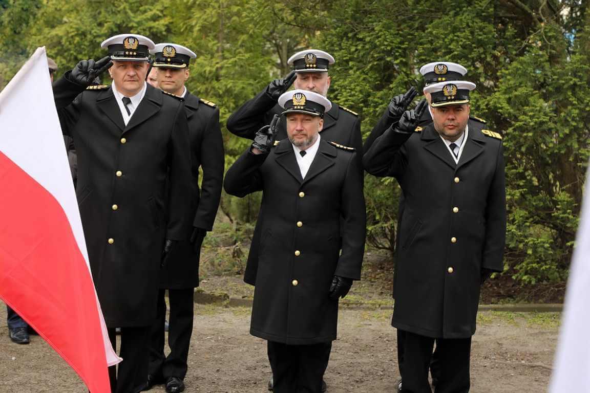 Świnoujście. 79. rocznica Zbrodni Katyńskiej oraz 9. rocznica Katastrofy pod Smoleńskiem