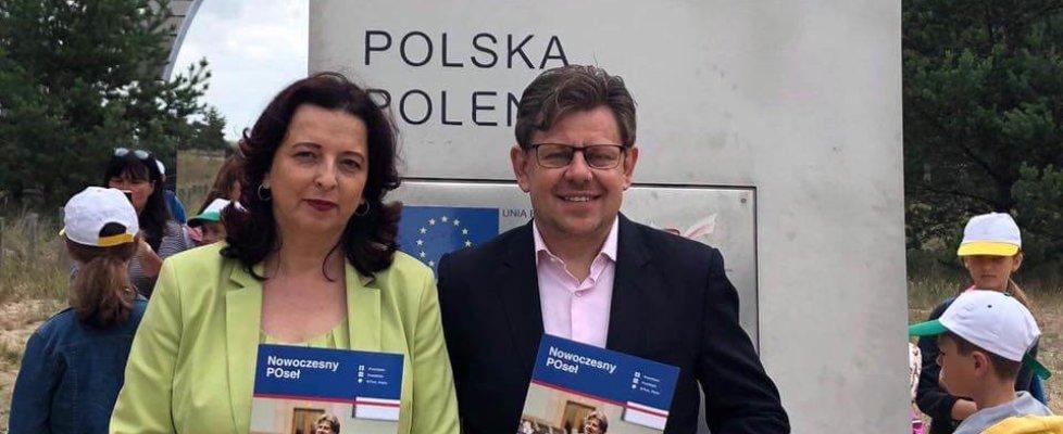 Świnoujście- przykład dobrego rozwoju miasta z perspektywy Posła na Sejm RP