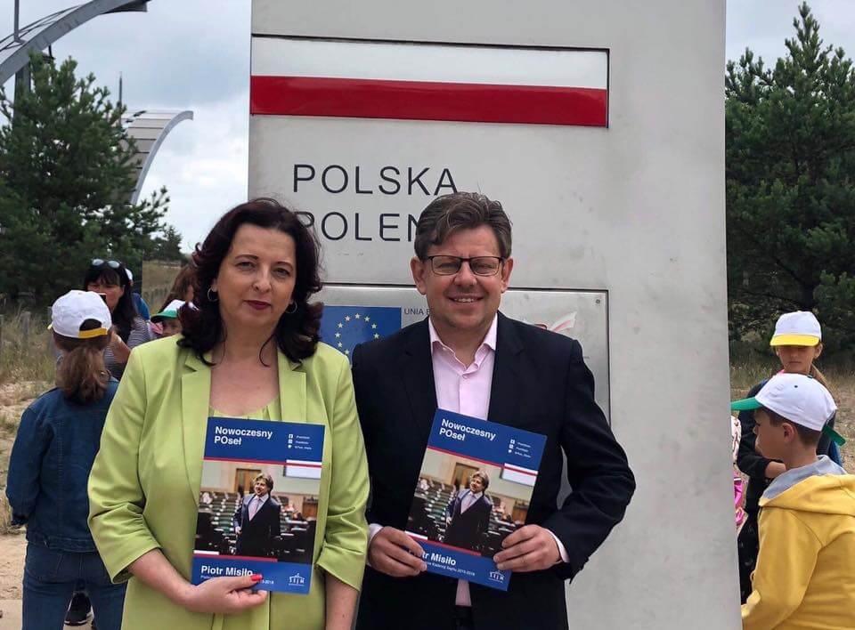 Świnoujście – przykład dobrego rozwoju miasta z perspektywy Posła na Sejm RP. Podsumowanie pracy parlamentarnej