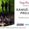 Świnoujście. Koncert jazzowy - Kawuś Music Project