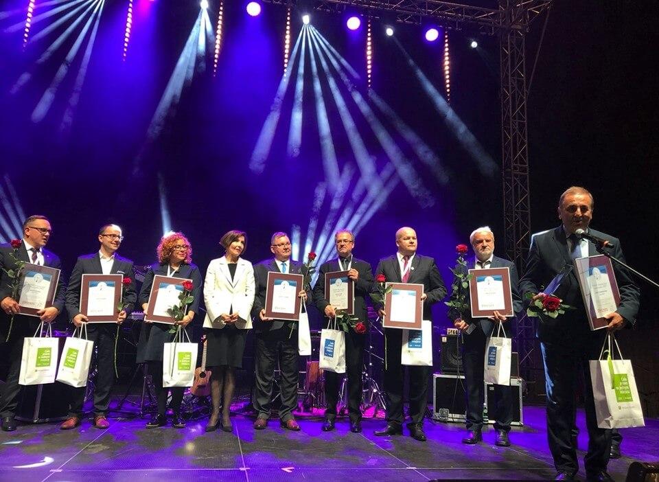 Świnoujście zajęło pierwsze miejsce wśród polskich miast na prawach powiatu