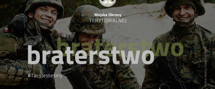 Świnoujście. Ruszył proces formowania 14.Zachodniopomorskiej Brygady Obrony Terytorialnej.