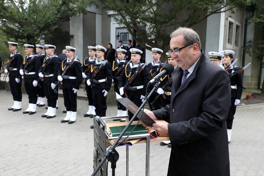 Świnoujście. 78. rocznica Zbrodni Katyńskiej oraz 8. rocznica Katastrofy pod Smoleńskiem