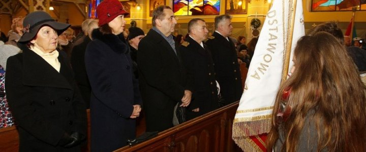 """25. rocznica zatonięcia promu """"Jan Heweliusz"""""""