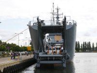 8 Flota Obrony Wybrzeża