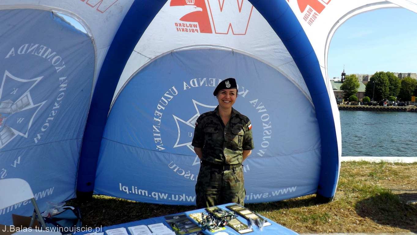 Świnoujście. Obchody 100 rocznicy utworzenia Marynarki Wojennej oraz święta 8.FOW (fotogaleria)