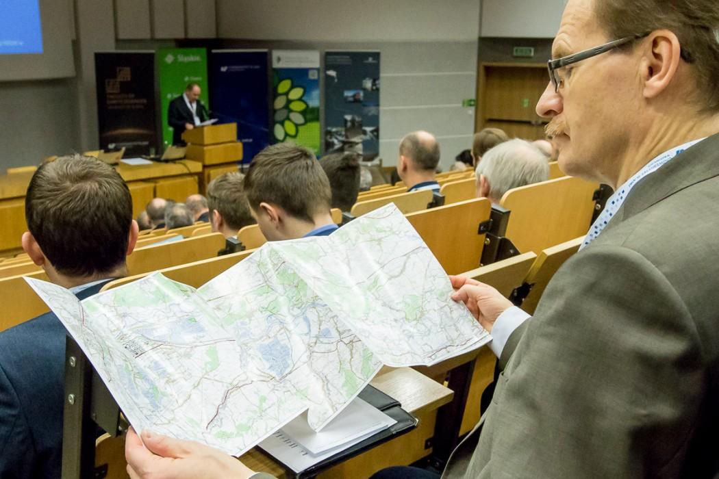 Naukowcy: Kanał Śląski szansą rozwoju żeglugi śródlądowej – mapa poglądowa (wideo)