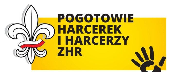 Świnoujście. ZHR - Pogotowie Harcerek i Harcerzy ZHR.
