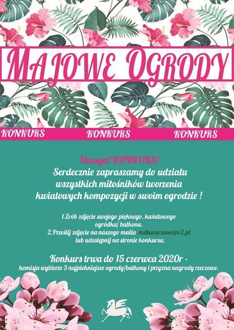 Miejski Dom Kultury w Świnoujściu organizuje konkurs dla mieszkańców miasta.