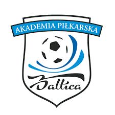 Akademia piłkarska Baltica flota logo