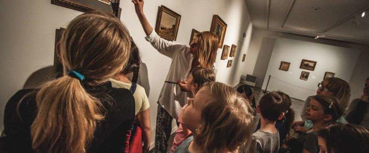 Wydarzenia w Muzeum Narodowym w Szczecinie