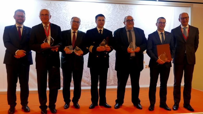 Prestiżowa nagroda Research Impact Leaders dla AMG