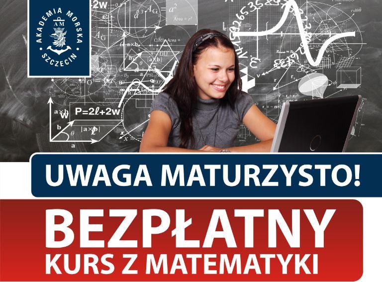 Pitagoras 2018 – zapraszamy na kurs maturalny z matematyki