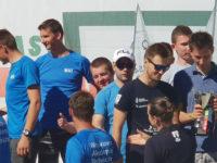 Akademickie Mistrzostwa Polski w Żeglarstwie zakończone