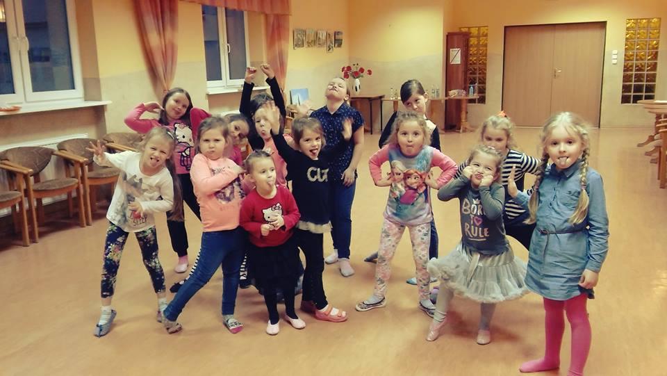 Akademia Tańca ogłasza nabór